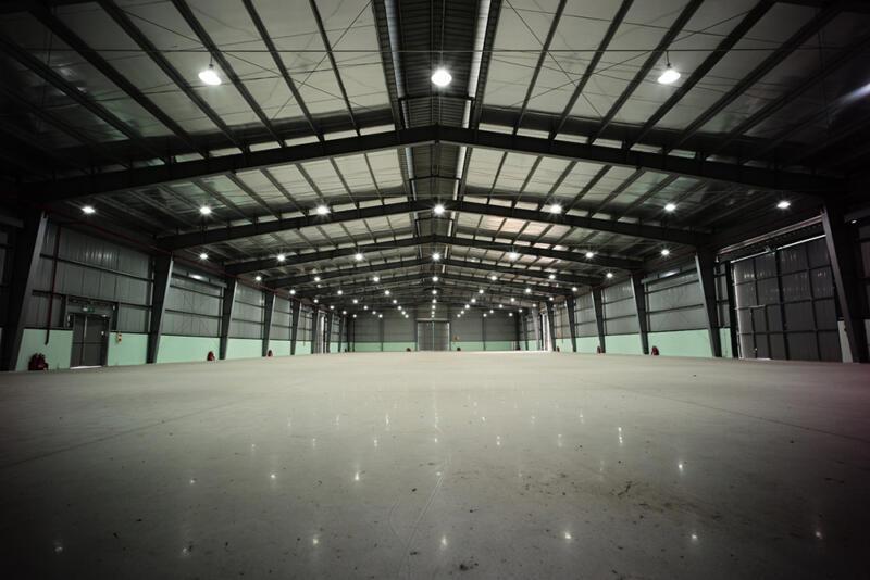 Kinh nghiệm thuê xưởng khu công nghiệp với mức giá hạt dẻ