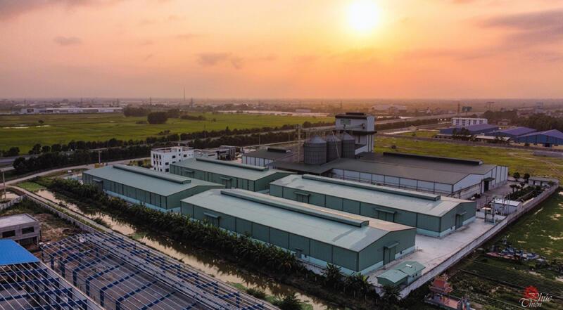 Công ty cho thuê nhà xưởng tại Hưng Yên chuyên nghiệp nhất