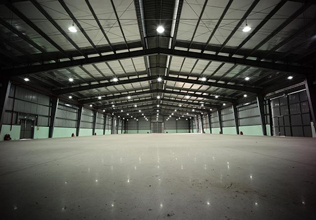 Công ty TNHH Phúc Lộc Vũng Tàu cung cấp giá thuê nhà xưởng khu công nghiệp rẻ