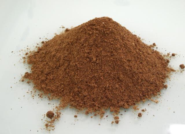 công ty sản xuất bột cáuy tín