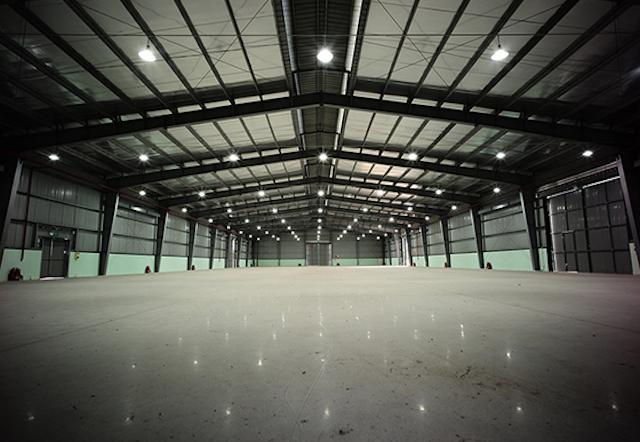 Công ty TNHH Phúc Lộc Vũng Tàu cho thuê xưởng khu công nghiệp đạt chuẩn chất lượng nhất