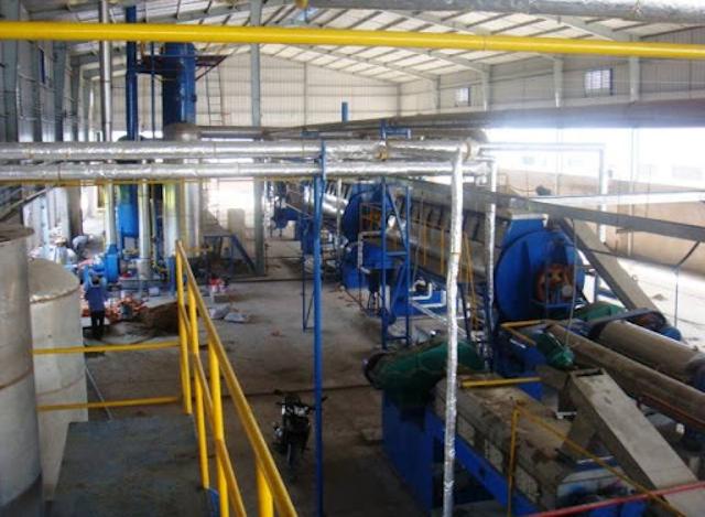 Nhiều công ty sản xuất bột cá ra đời ở nước ta