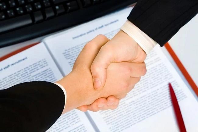 Việc làm hợp đồng cẩn thận sẽ tránh được rủi ro cho 2 bên